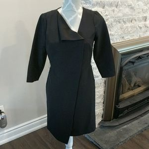 Willow and thread black dress